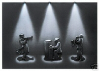 Jazz 3D LED Pictures - Click on image to enlarge