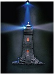 Lighthouse 3D LED Pictures - Click on image to enlarge