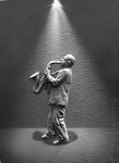 Sax 3D LED Pictures - Click on image to enlarge