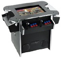 Arcade Machines - Click here for details