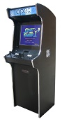 Apex Play Arcade Machine - Click to view details