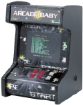 Arcade Baby Arcade Machine - Click to view details