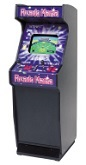 Mania Arcade Machines - Click to view details