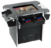 Synergy Arcade Machines - Click to view details