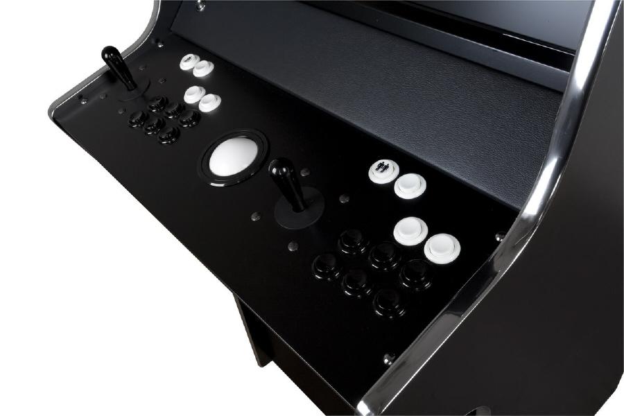 Evo Arcade Machine Arcade Machines Wotever