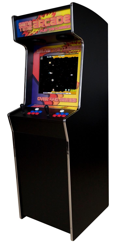 Gt60 Arcade Machine Retro Arcade Machines Gt60 Arcade
