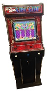 Arcade Multigame 520 - Click to view details
