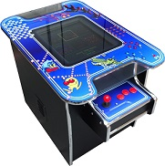 Arcade Retro Table Arcade Machines - Click to view details