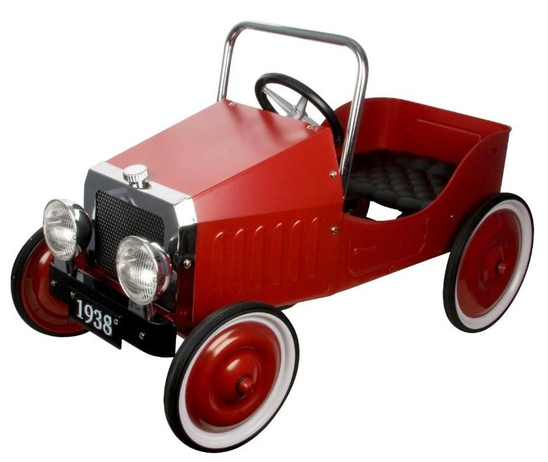 Jalopy Pedal Cars Metal Pedal Cars Wotever
