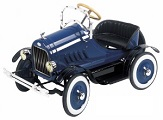 Model T Pedal Car - Click to view