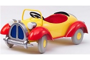 Licensed Noddy Car - Click to view