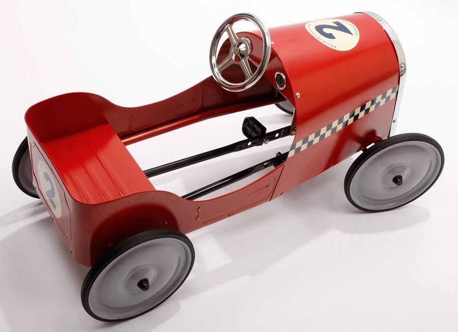 Legend Racing Metal Pedal Cars Metal Pedal Cars Wotever