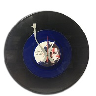Vinyl 12in Clocks - Click on image to enlarge