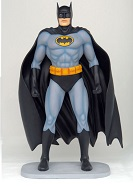 Batman Lifesize Resin Figure