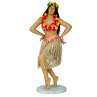 hula Girl - Click here to enlarge image
