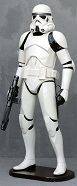Storm Trooper Lifesize Resin Figure