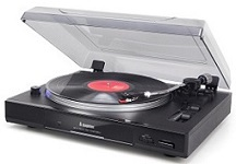 SPT 1200 Turntable with PC-Link encoding - Click on image for more details