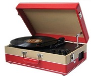 SRP05TT Compact Record Player - Click on image for more details
