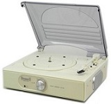 Stand Alone Record Player - Click on image for more details