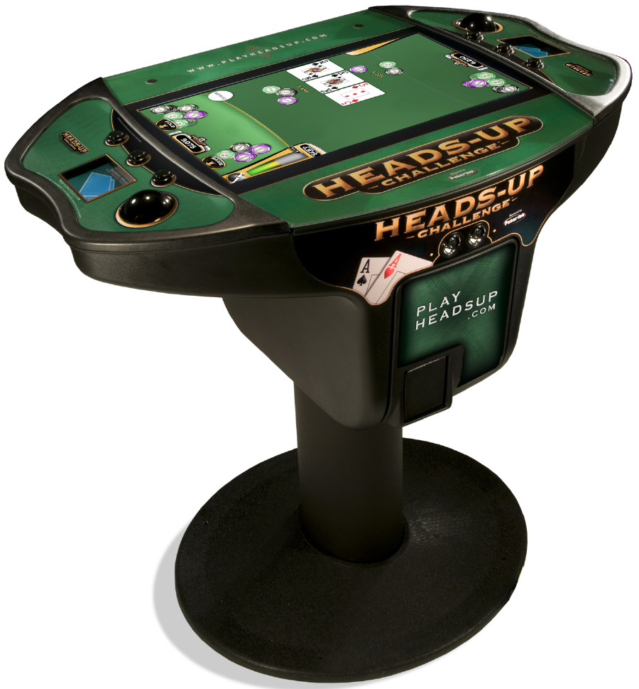 poker heads up