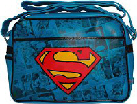 Superman Bag - Click on image to enlarge