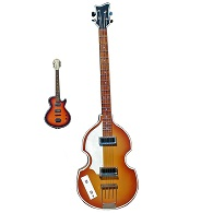 Huge Bass Guitar - Click here for details