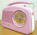 Retro Radios - Click here for details