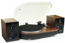 Camden Auto Return Record Player - Click on image for more details