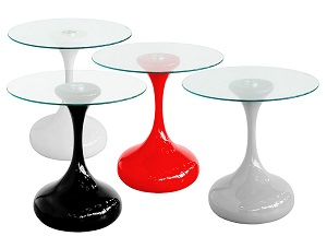 Clessidre Retro Coffee Table