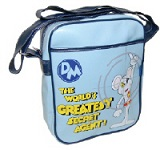 Danger Mouse Bag - Click on image to enlarge