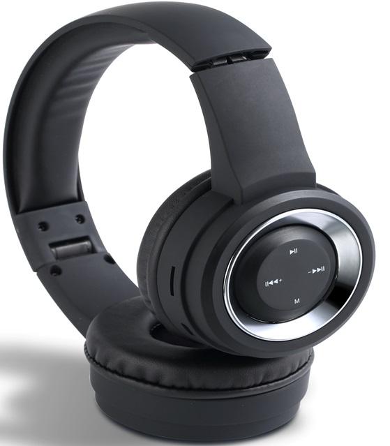 Steepletone Duo Headphones Set Of Two Bluetooth Wireless