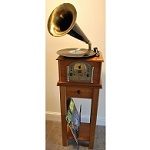 Gramophone Player - Click on image for more details