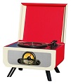 Retro Record Players - Click here for details