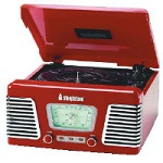 Roxy 1 Record Player - Click on image for more details
