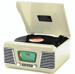 Roxy 1 Record Player - Click here for more larger images