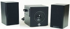 2.1 Satellite Subwoofer