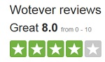 Wotever.co.uk Reviews