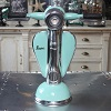 Vespa LED Table Lamp Blue