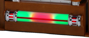 LED Stand for MP3 Rock One Jukebox - Click on image to enlarge