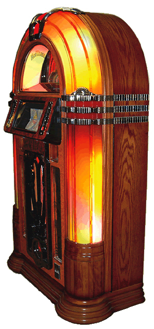 Melody Jukebox - Click on image to enlarge