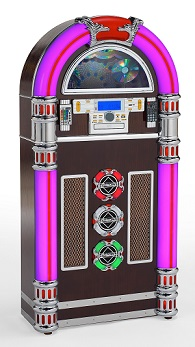CD Rock Zero 50 TWO Jukebox - Click on image for details