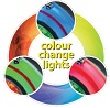7 Colour Changing Lights