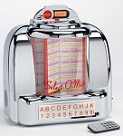 Diner BT Jukebox - Click on image for details