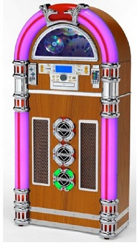 Encode CD Zero 50 Jukebox - Click on image for details