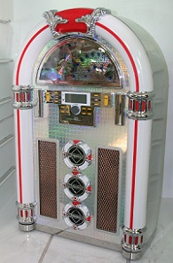 Silver Encode CD Zero 50 Jukebox - Click on image for details