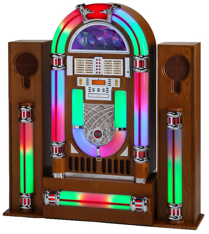 Jukebox Stands Amp Bases Wotever