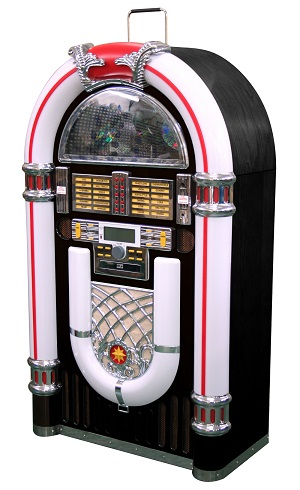MP3 CD Rock One 14 Jukebox - Click on image to enlarge