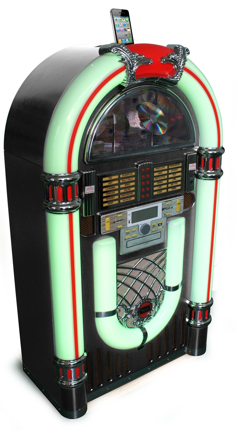 Mp3 Jukebox