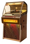 Rocket 88 Jukebox - Click on image for details