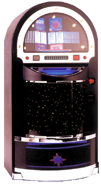 Starlite Jukebox - Click on image for details